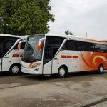 Sewa Bus Pariwisata Pontianak
