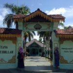 Wisata Kerajaan Mempawah Budaya Kalimantan Barat