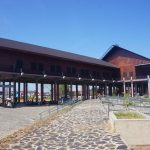 Rumah Betang Radakng Pontianak Kalimantan Barat