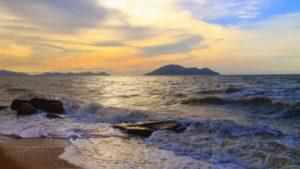 Pantai Kura-Kura Singkawang