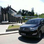 Rental Mobil Pontianak Pilihan Terbaik di KalBar
